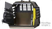 MIM Safe Variocage Minimax Large Crash Tested Dog Cage