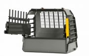 MIM Safe Variocage Compact Extra Large Crash Tested Dog Cage Open Door
